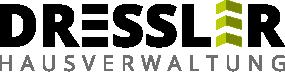 Logo Dressler Hausverwaltung